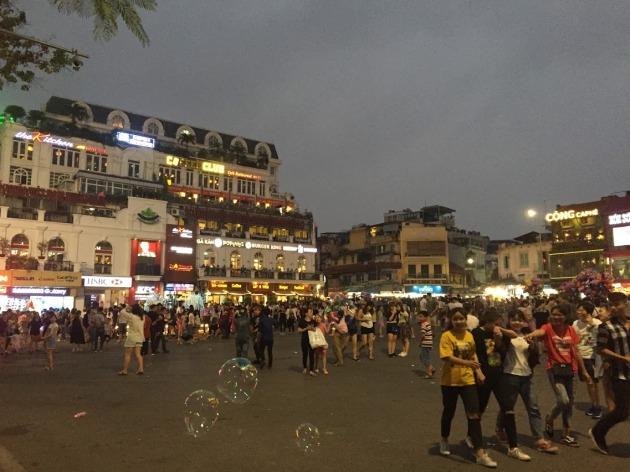 downtown hanoi kfg